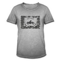Shirt-Motorrad-Motiv-Fill-here-grau-verlauf