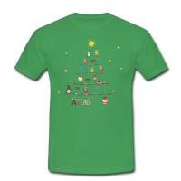 T-Shirt mit X-Max Aufdruck